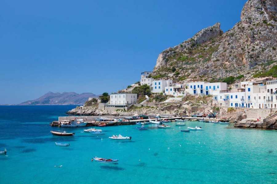 Dimensione Sicilia Incoming Operator Tour of Sicily & Aeolian Islands 2019