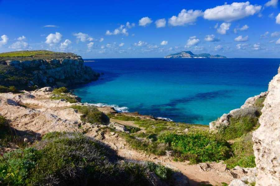Dimensione Sicilia Incoming Operator Circuito por Sicilia e Islas Égadas 2019