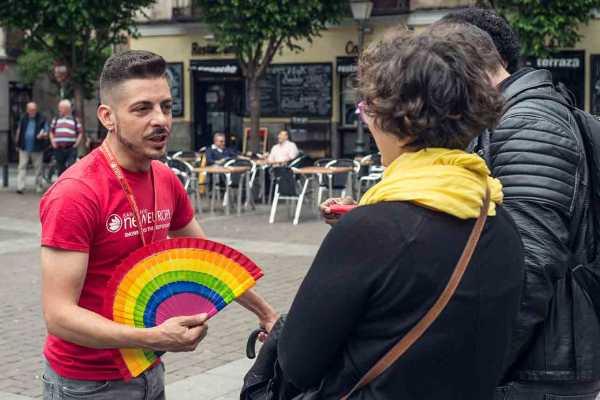 LGBTI Tour: Pride Copenhagen