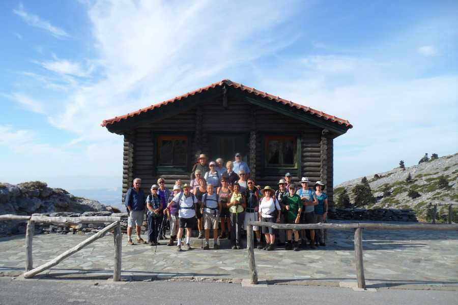Evia Adventure Tours Rambling in Evia, a special Greek experience
