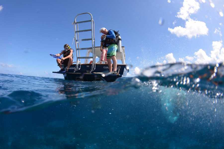Coral divers Boatdiving & Unlimited Air