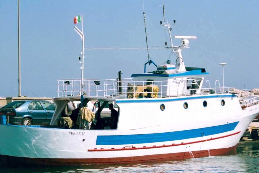 Travel Taste Sicily by Egatour Viaggi Fishing Tourism