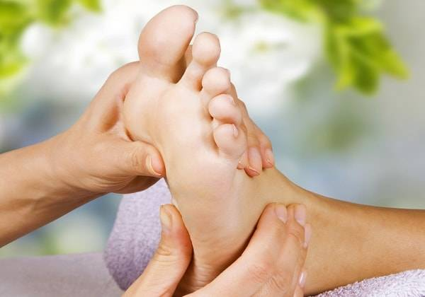 Spa Experience - Reflexology Zone