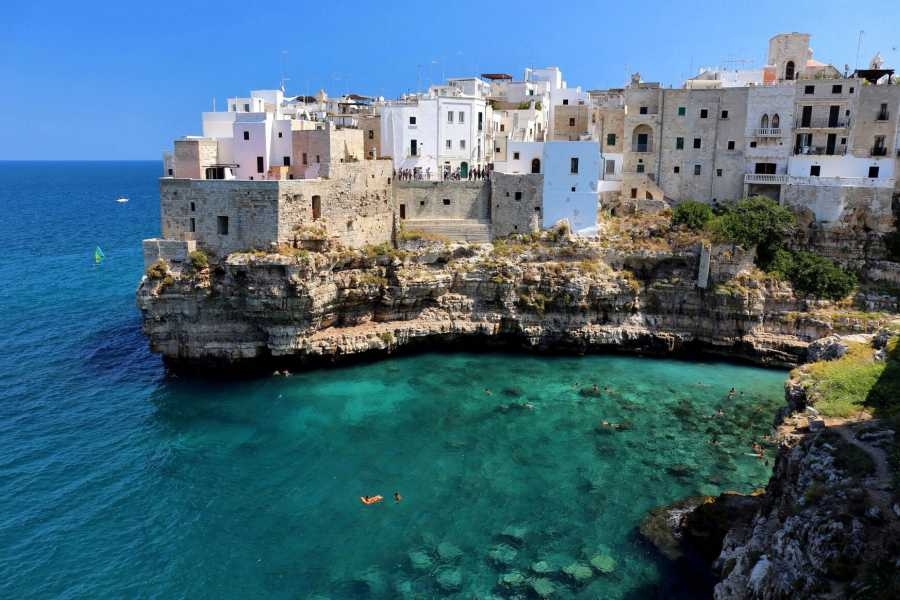 Dimensione Sicilia Incoming Operator Tour of Sicily, Matera and Apulia - 2019