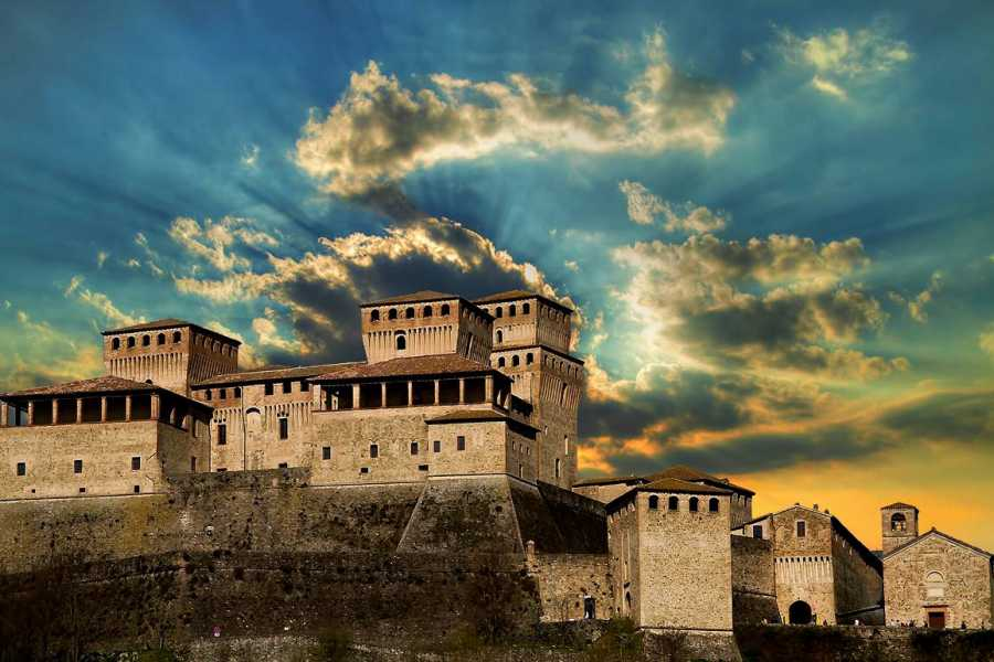 Parma Point Amours & Saveurs A Torrechiara