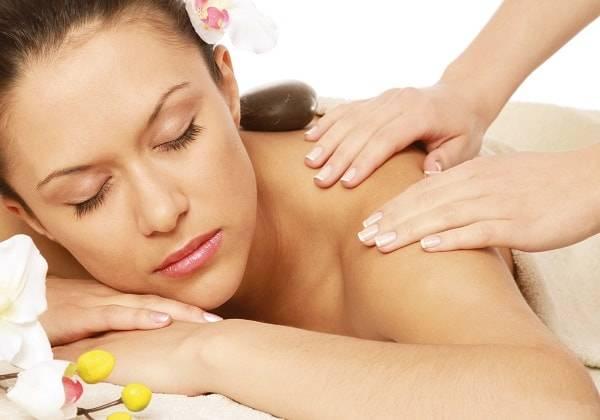 Expérience Spa - Massage Suédois