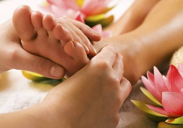 Spa Experience - Absolute Foot & Hand Care