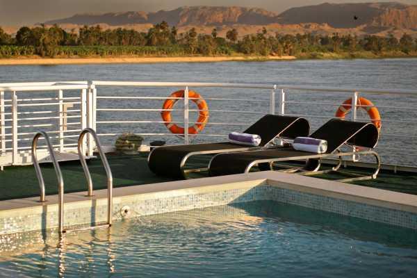 Luxury Nile Cruises, Deluxe Nile Cruises, Best Nile ...