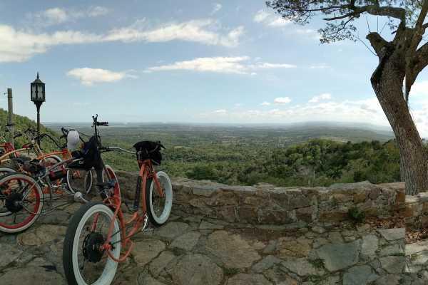 Cubyke West of Cuba