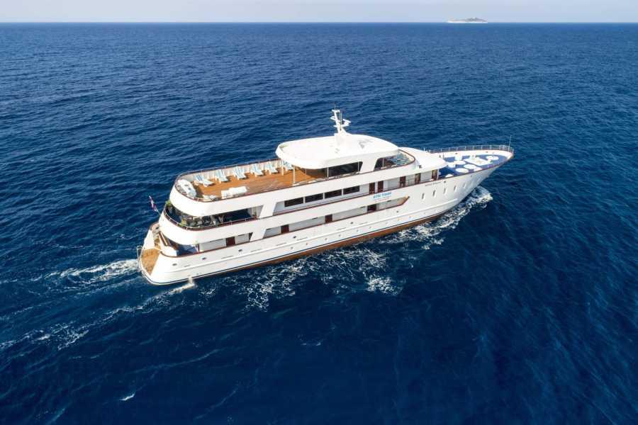 Nature Trips 2020 Croatian Wonders, Deluxe Cruise, Dubrovnik to Dubrovnik