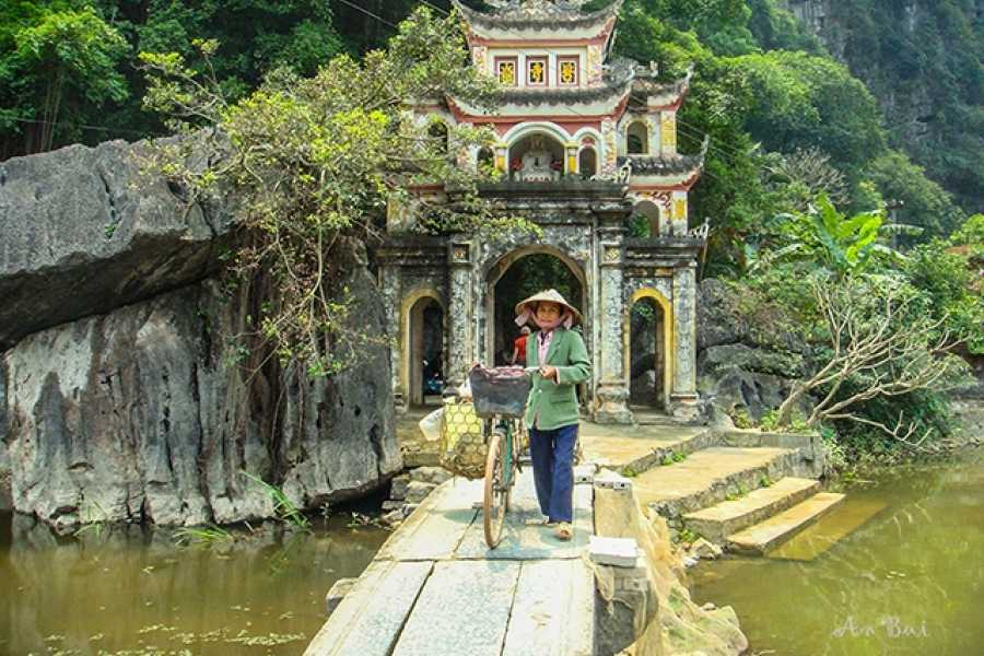 Viet Ventures Co., Ltd Hanoi Ninh Binh Ha Long tour 3 days 2 nights