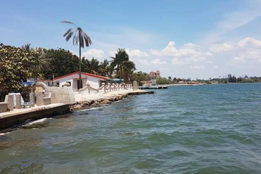 Cubyke Zentral Cuba