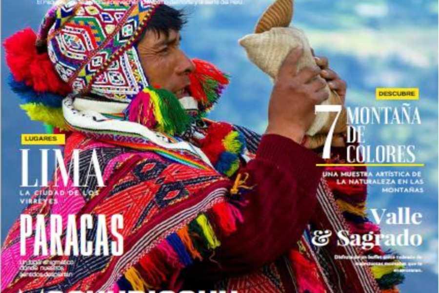 mystic lands peru PERU 7 DIAS / 6 NOCHES