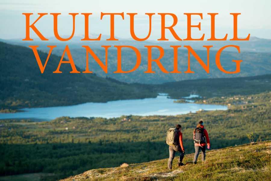 Velkommen til Vaset Kulturell Vandring