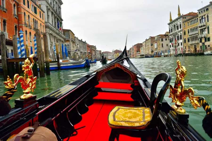 Venice Tours srl Your personal Gondola Ride. BANCO