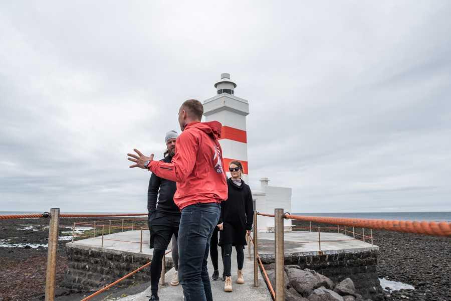 Reykjavik Outventure Reykjanes Peninsula with local guide