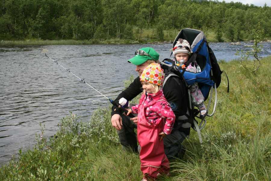 Velkommen til Vaset Familiedag ved Sauhølen i høstferien!