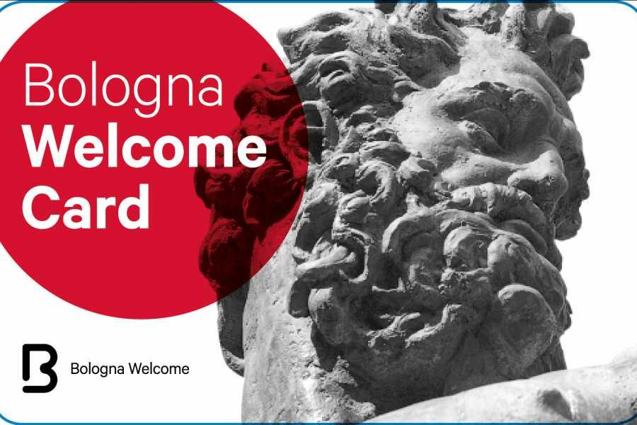 Bologna Welcome Bologna Welcome Card EASY