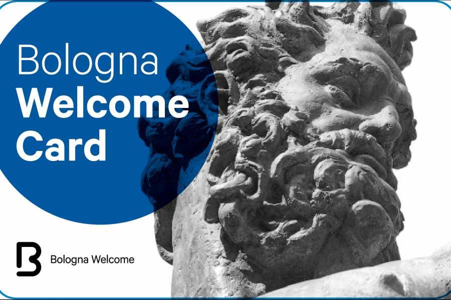 Bologna Welcome Bologna Welcome Card PLUS