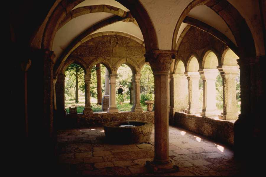 Kultur Tourismus Salzburg Romanesque and gothic style in Salzburg