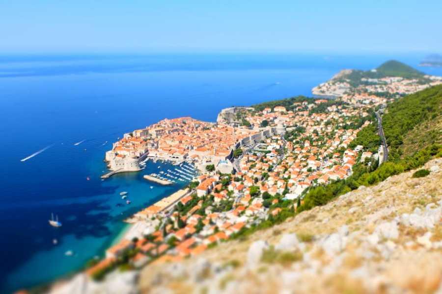 Insider Holidays Dubrovnik Discovery Tour