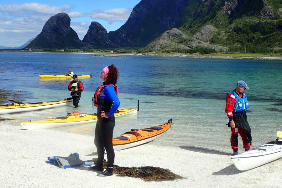 Rogaland Aktiv as Helgelandskysten