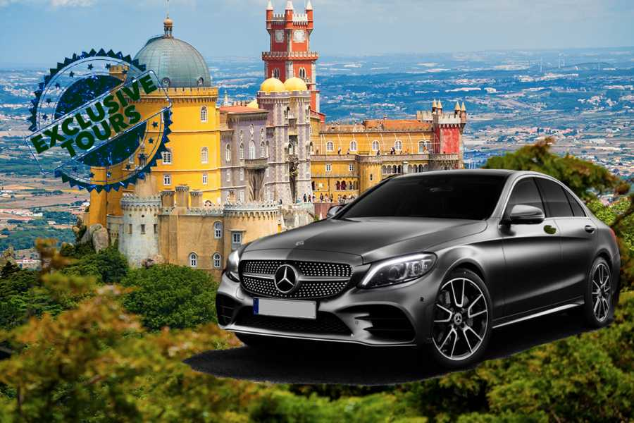 Lisbon on Wheels Exclusive Private tour to Sintra From Lisbon