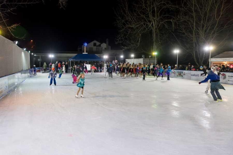 Murten Tourismus / Morat Tourisme Location patinoire