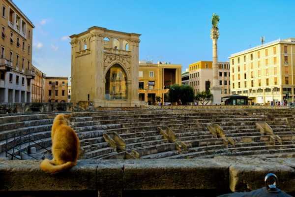 Destination Apulia Living Salento