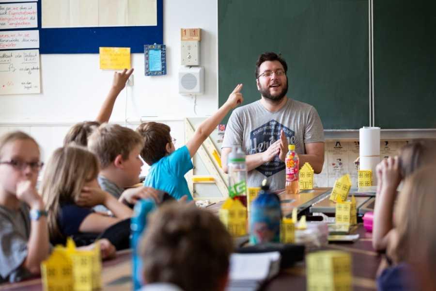 SHADES TOURS Volksschulprogramm à 3 Stunden