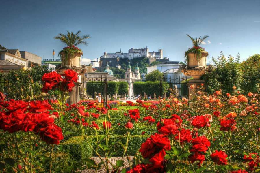 Kultur Tourismus Salzburg Highlights in und um Salzburg