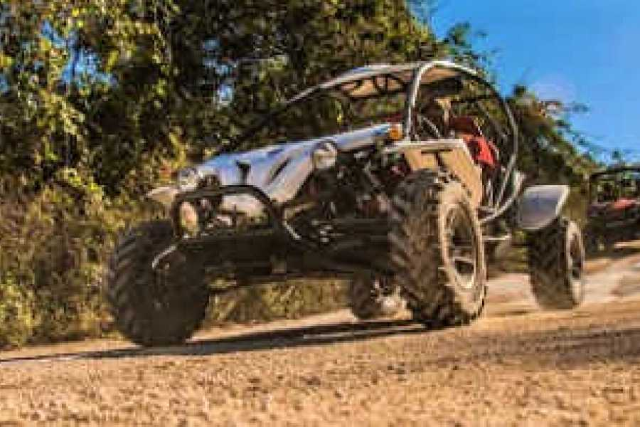 VIAJERO MEXICO Buggy Dschungel-Abenteuer
