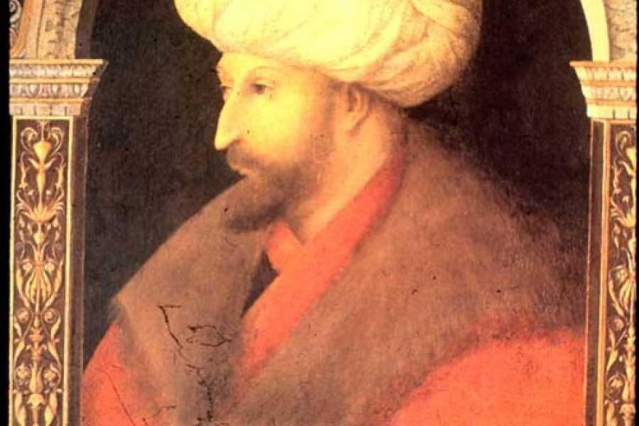 . Ottomans in Britain - Part 1