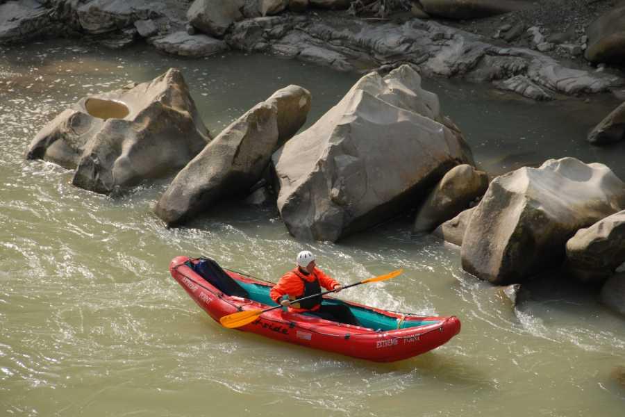 Aventour Rafting