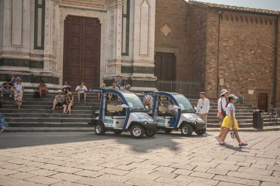 ACCORD Italy Smart Tours & Experiences ECO GRAN TOUR IN AUTO ELETTRICA