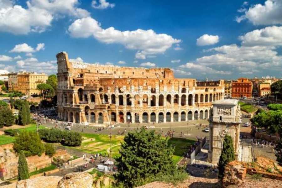 Di Nocera Service Transfer Rome/Sorrento