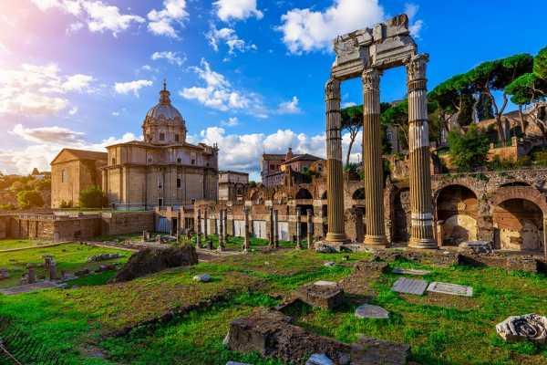 Di Nocera Service Transfer Rome/Amalfi
