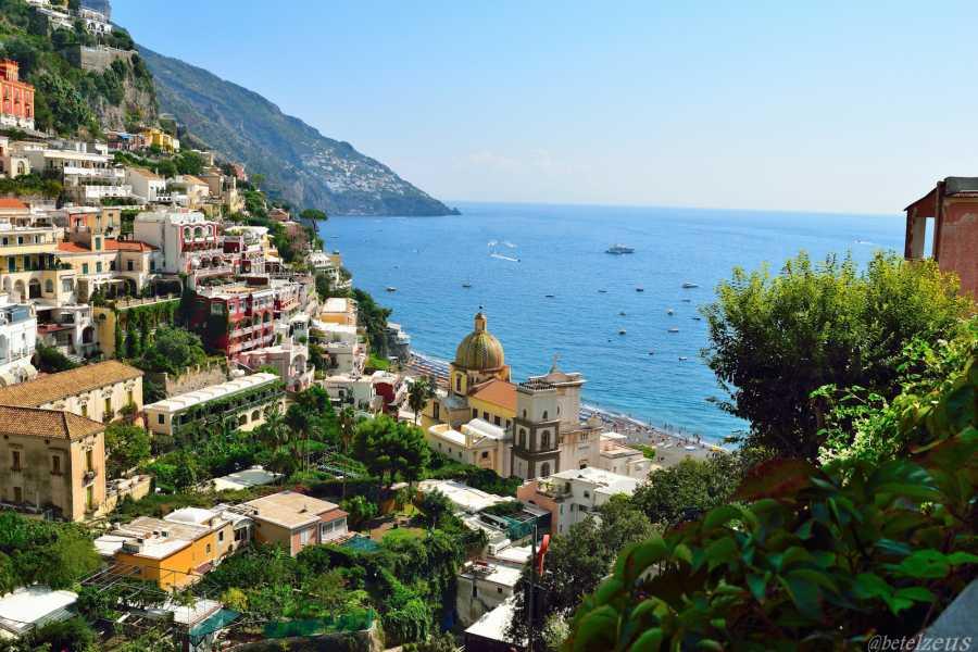 Di Nocera Service Transfer Amalfi/Positano