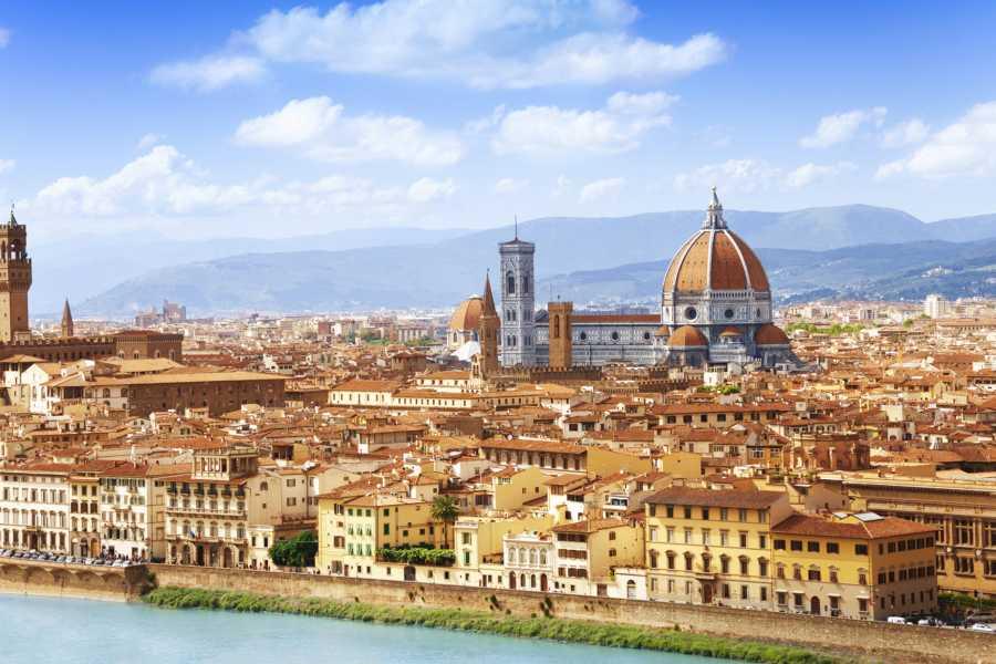 Di Nocera Service Transfer Florence/Sorrento
