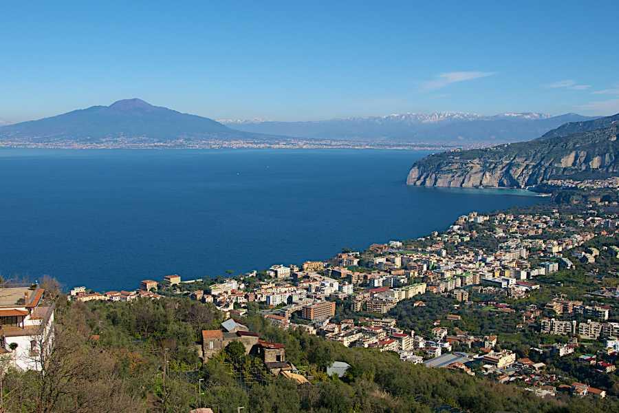 Di Nocera Service Transfer Sorrento/Amalfi