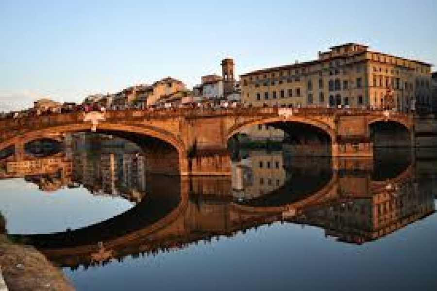 Di Nocera Service Transfer Florence/Ravello