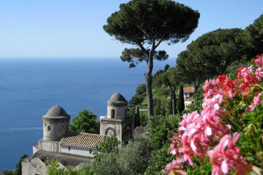 Di Nocera Service Amalfi Coast Tour from Ravello