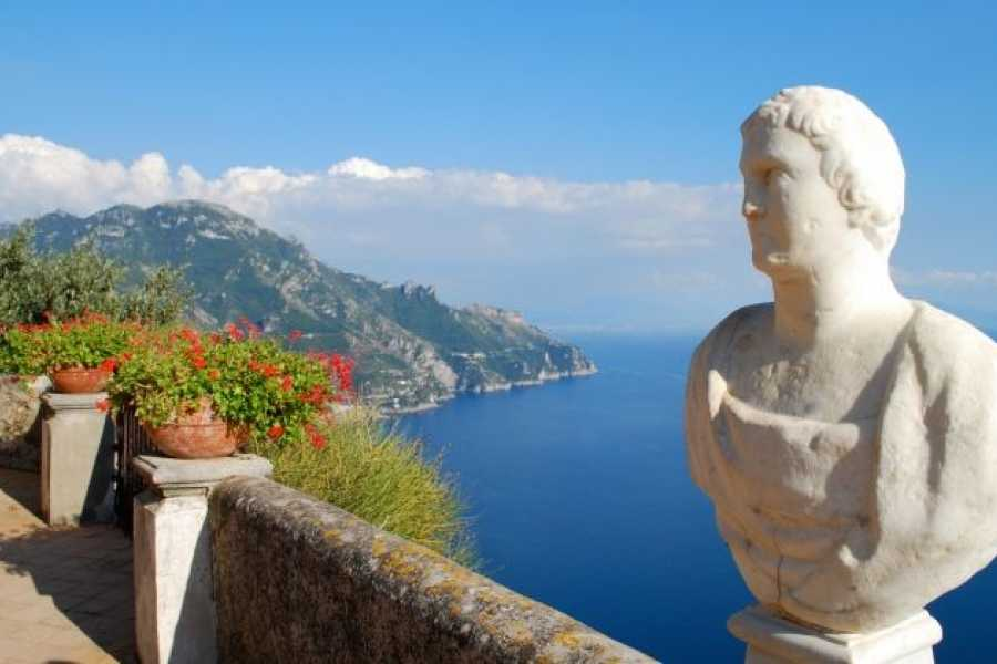 Di Nocera Service Amalfi Coast Tour from Rome