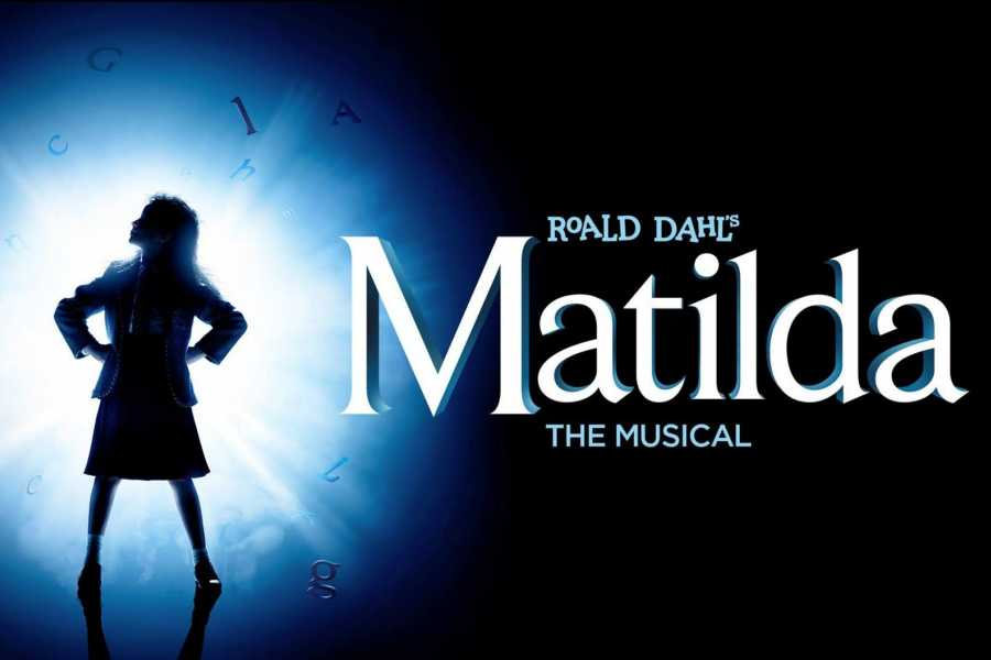 Oates Travel St Ives MATILDA THE MUSICAL @ THE THEATRE ROYAL PLYMOUTH - SATURDAY 9TH FEBRUARY 2019
