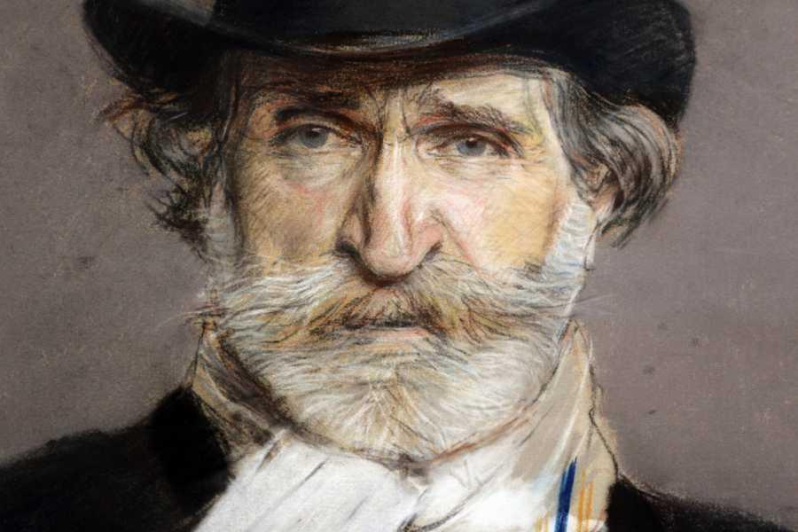 Keys of Florence Musical Tour: La Scala Opera House & Giuseppe Verdi