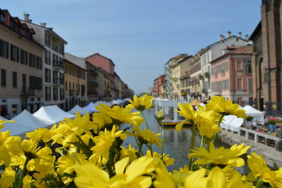 Keys of Florence Discover Navigli and its Secret Places