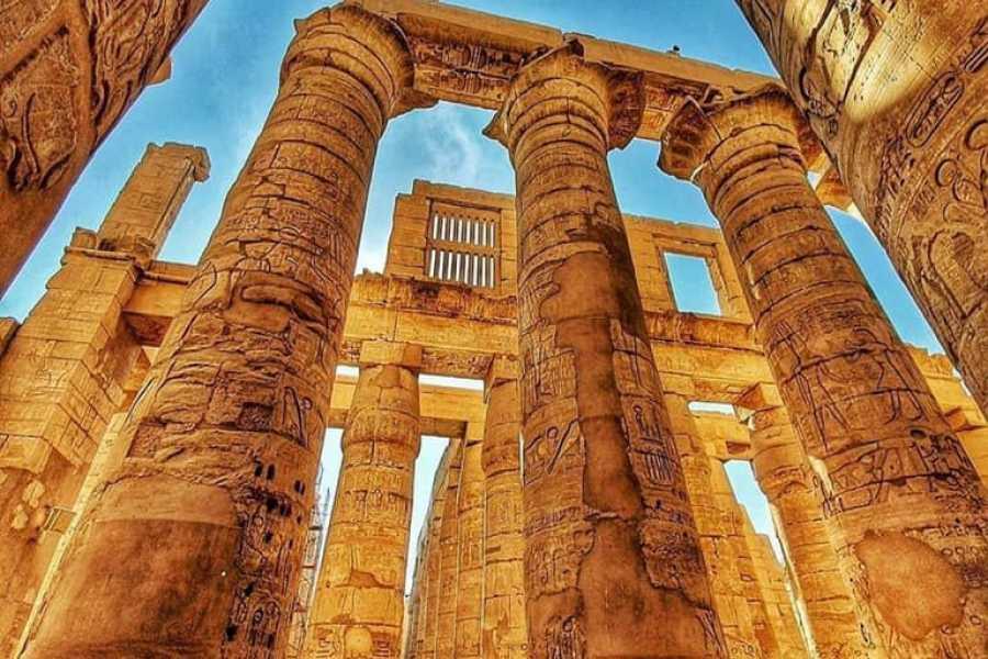 Journey To Egypt Essential Egypt - 8 Days   Best Egypt Tours