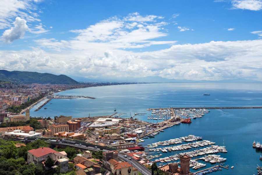 Di Nocera Service Transfer Salerno/amalfi