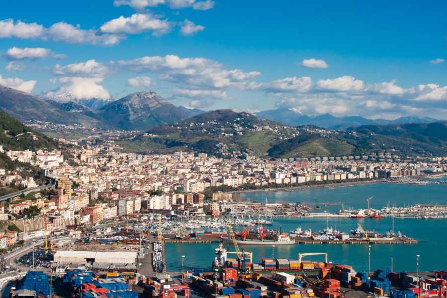 Di Nocera Service Transfer Salerno/Florence