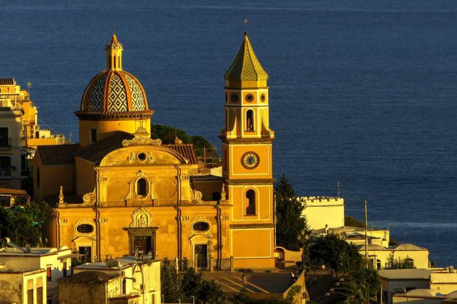 Di Nocera Service Transfer Salerno/Praiano